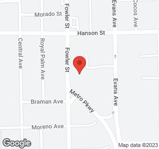 3055 Fowler St