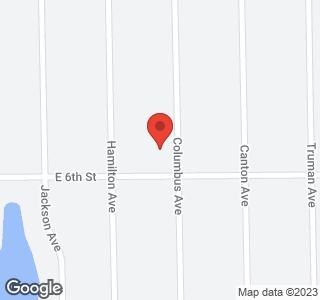603 Columbus Ave.