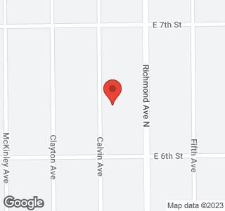 608 Calvin Ave