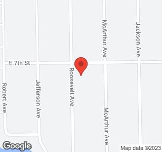620 Roosevelt Ave