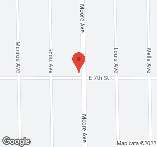 701 Moore Ave