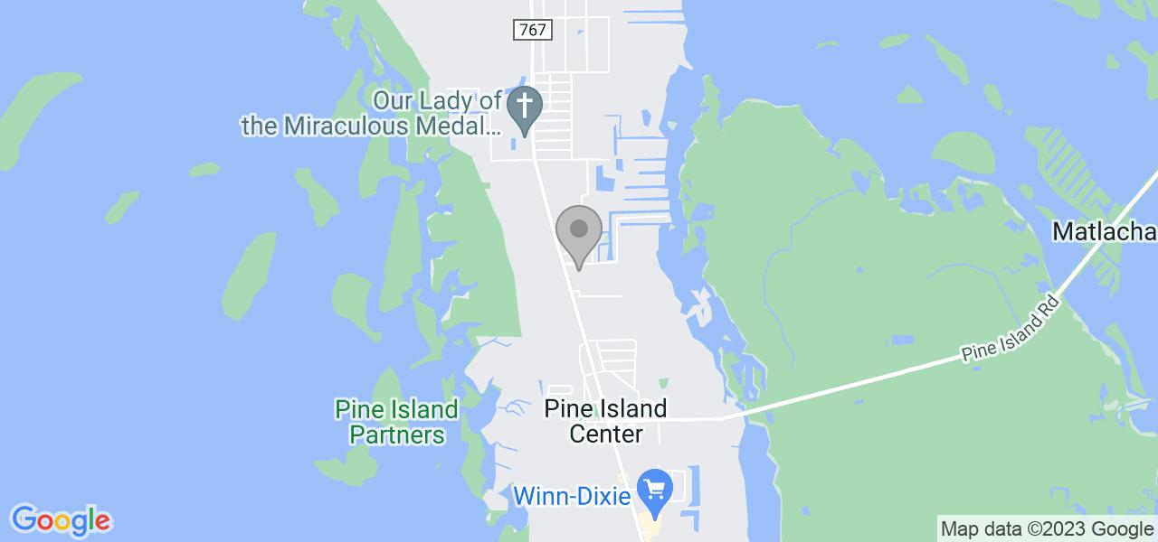 5698 Meadowlark Ln, Bokeelia, FL 33922, USA