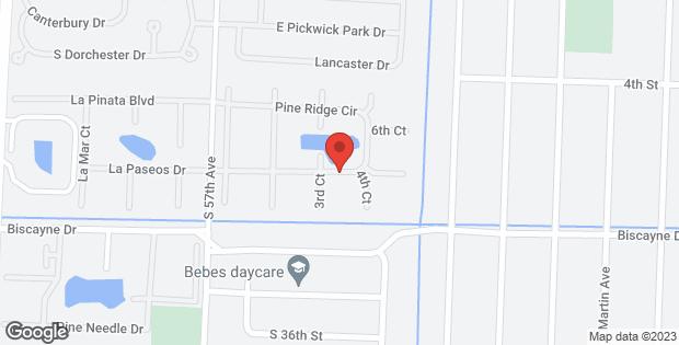 313 Pine Ridge Circle B-1 Greenacres FL 33463