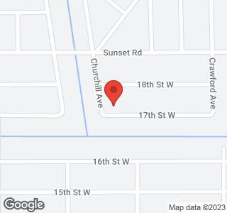 3720 17th St. W