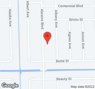 1018 Abrams Blvd