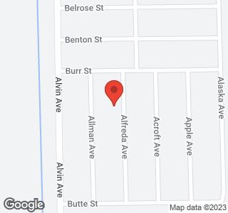 1027 Alfreda Ave