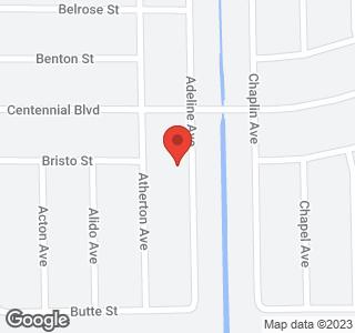 1023 Adeline Ave