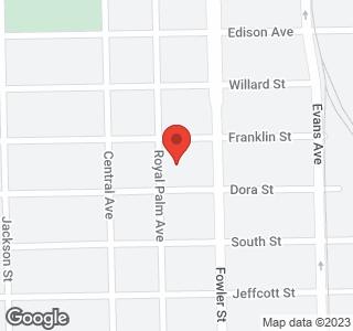 2505 Royal Palm Ave