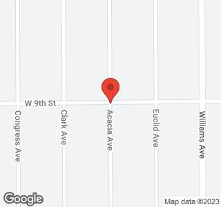 1303 W 9th St.
