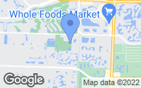 Map of Wellington, FL