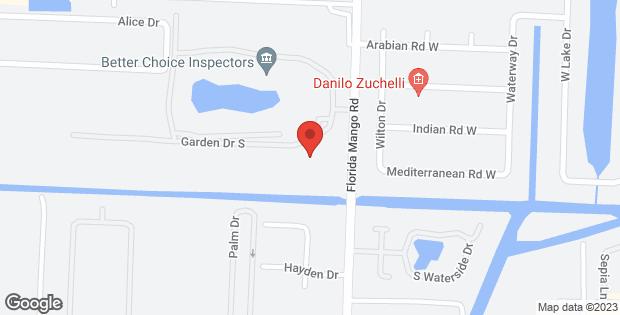 2566 S Garden Drive #108 Lake Worth FL 33461