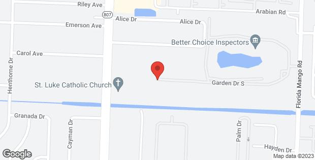 2991 S Garden Drive #305 Lake Worth FL 33461