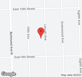 909 Lincoln Ave