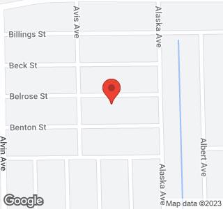 5547 Belrose St.