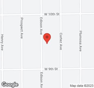 910 Edison Ave