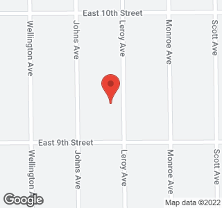 907 Leroy Ave