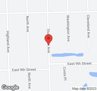 507-509 Thompson Ave.