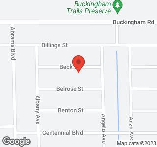 5417 Beck St