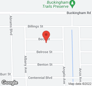 5419 Beck St