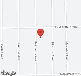 918 Poinsettia Ave