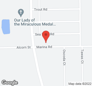 5952 Marina Rd.