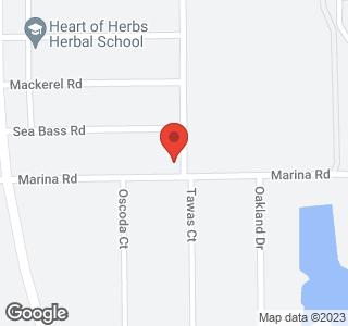 5800 Marina Rd