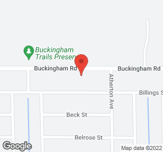 8541 Buckingham Rd