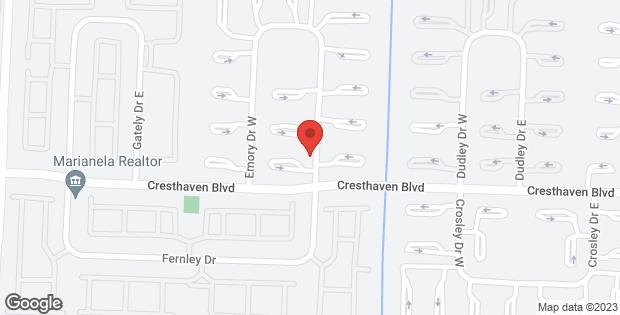 2765 Emory Drive E G West Palm Beach FL 33415