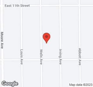 1006 Wells Ave