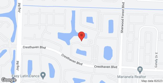 602 Sea Pine Way C2 Greenacres FL 33415