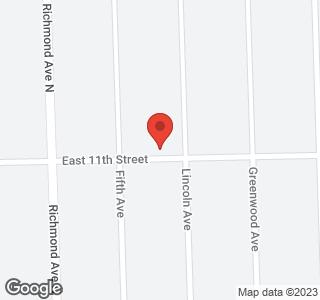 505 East 11th Street