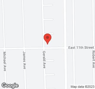 1100 Gerald Ave.