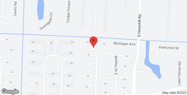 2601 Barkley Drive W B West Palm Beach FL 33415