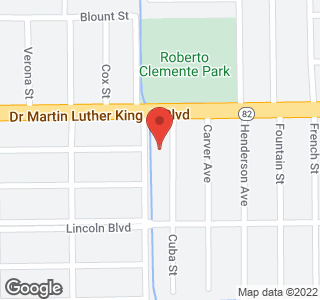 2967 Dr. Martin Luther KIng Jr. Blvd.