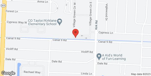 400 Village Green Circle W #101 Palm Springs FL 33461