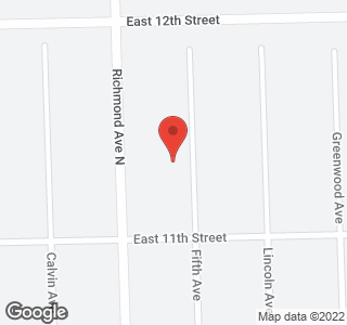 1109 5th Ave