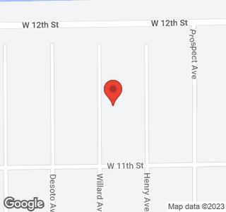 1110 Willard Ave