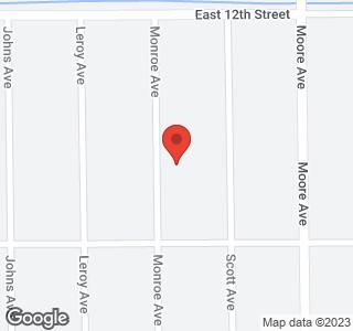 1108 Monroe Ave.