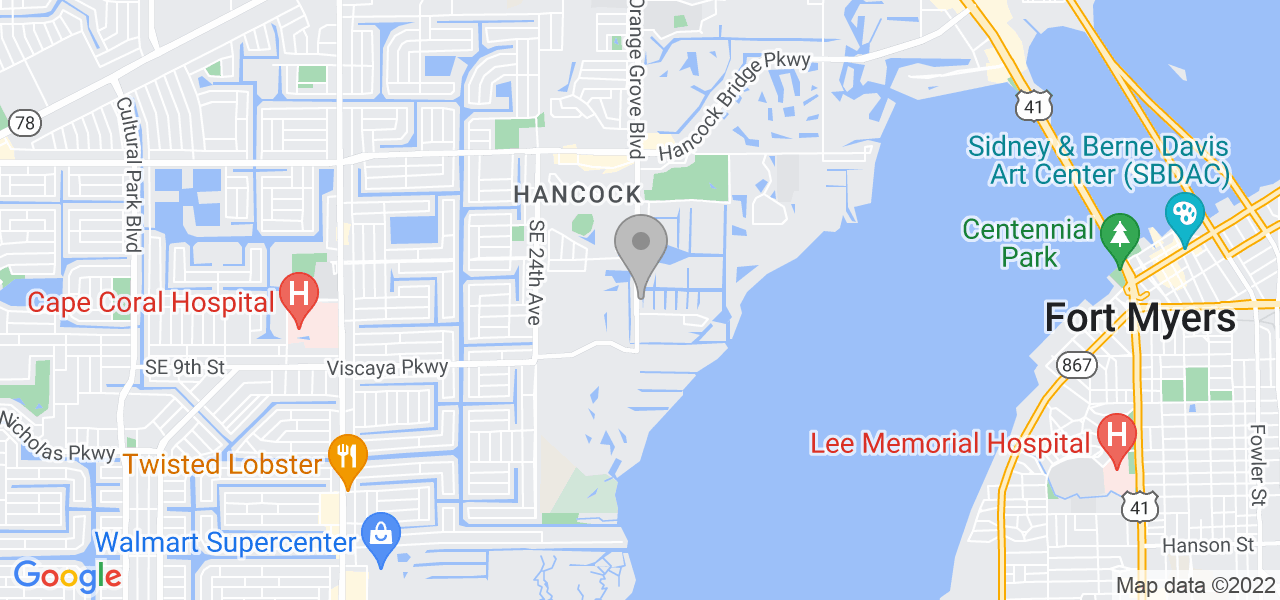 4330 Orange Grove Blvd, North Fort Myers, FL 33903, USA