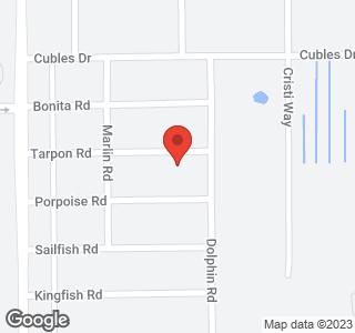 5807 Tarpon Rd.