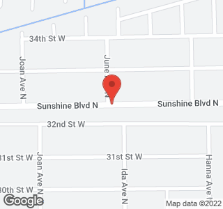 3205 Sunshine Blvd.