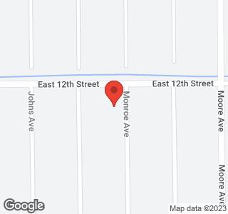 1123 Monroe Ave.