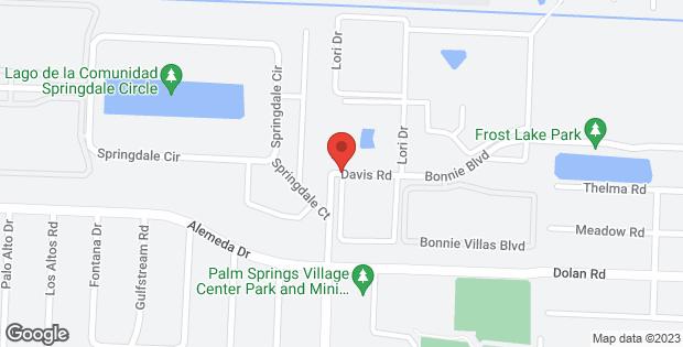 100 Bonnie Boulevard #109 Palm Springs FL 33461