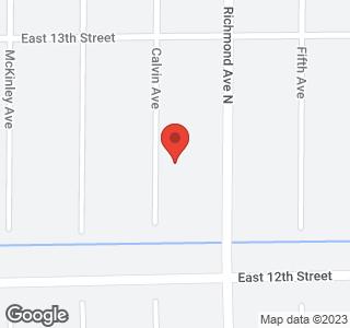 1210 Calvin Ave