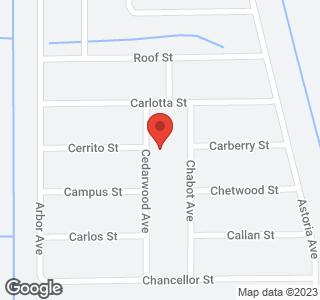 6521 Cedarwood Ave