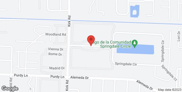 3300 Springdale Boulevard #301 Palm Springs FL 33461