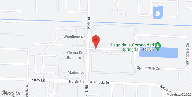 3100 Springdale Boulevard #312 Palm Springs FL 33461
