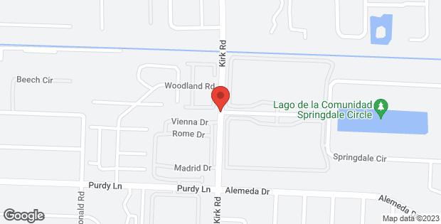 3000 Springdale Boulevard V116 Palm Springs FL 33461