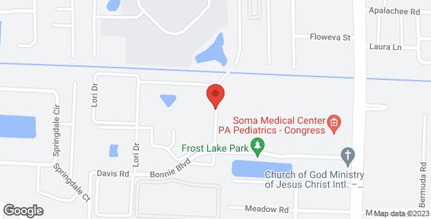 711 Lori Drive #301 Palm Springs FL 33461