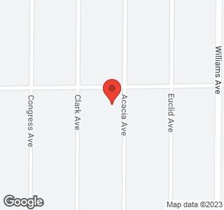 1221 Acacia Ave.